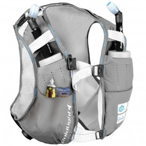 raidlight gilez mochila trail running